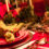 Our Christmas Eve Tablescape
