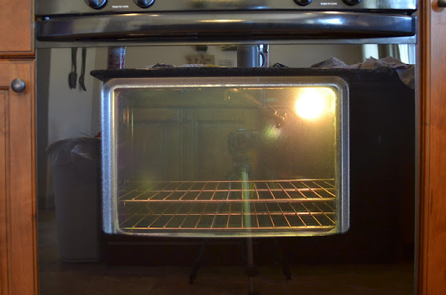 Options for cleaning your dirty oven