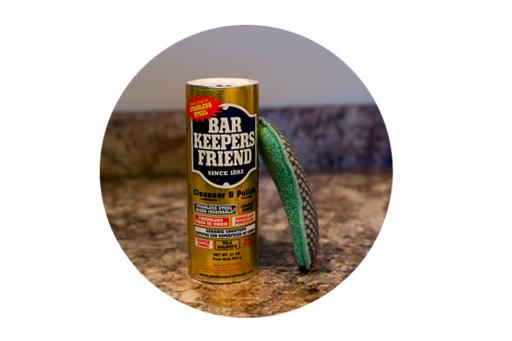 Bar Keepers Friend - General Purpose Cleaner